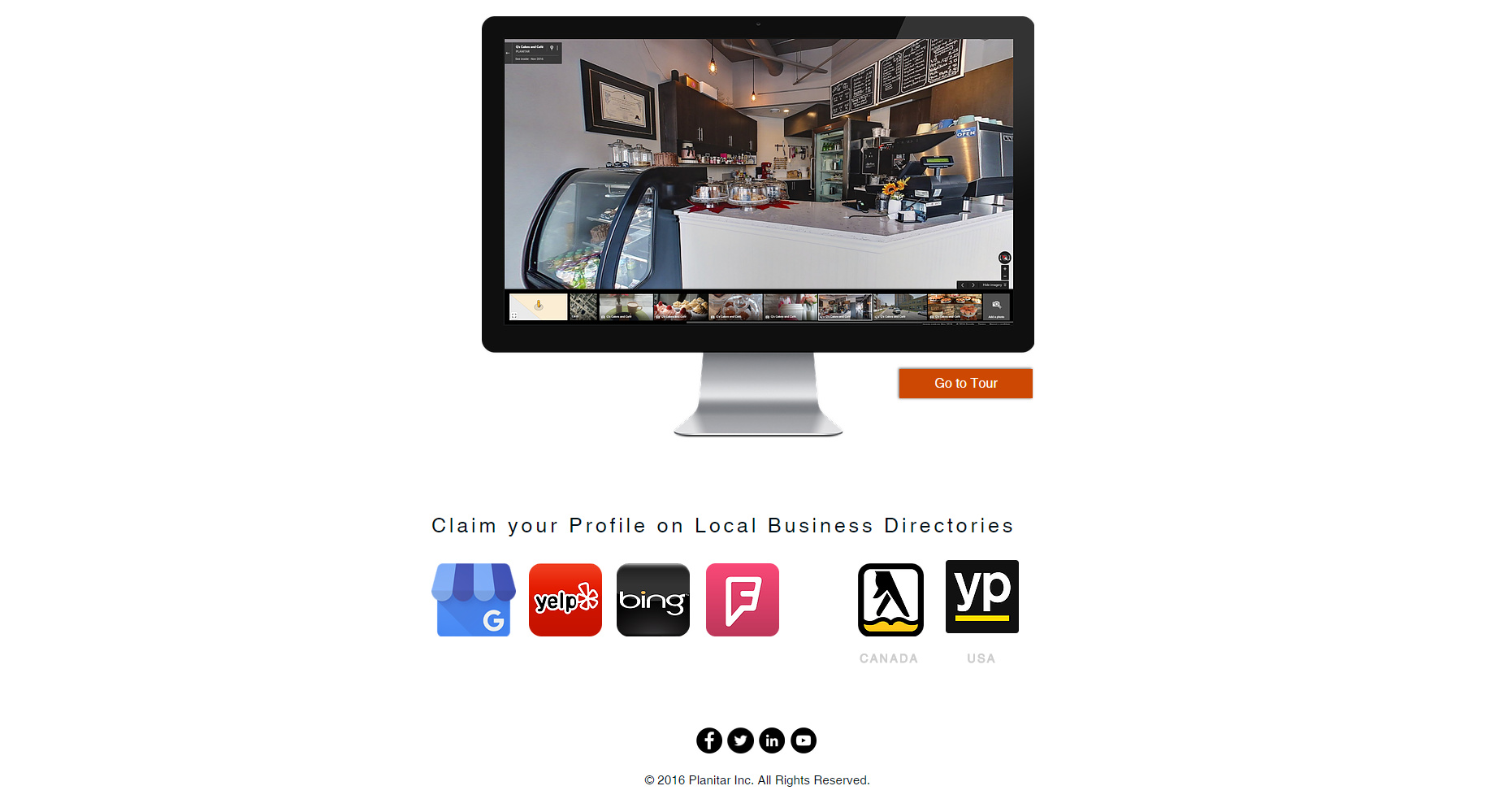 Do you own your online profile? - Business Discussions